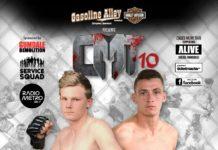 Muay Thai CMT 10 Brisbane fight card update