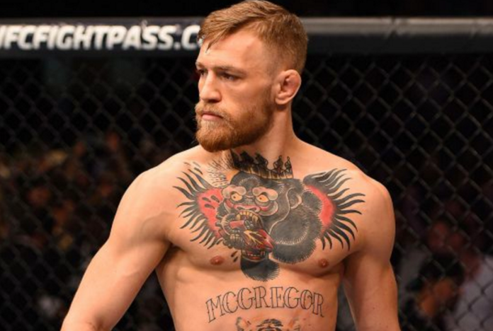 UFC star Conor McGregor wants to fight Khabib Nurmagomedov