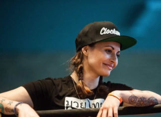 Daria Albers talks weight cutting on FightBox Podcast with Don Roid