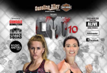 Caged Muay Thai 10 fight card update
