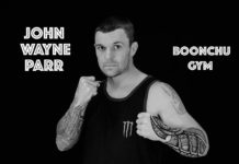 Australian Muay Thai fighter John Wayne Parr talks Yodsanklai Fairtex of Thailand
