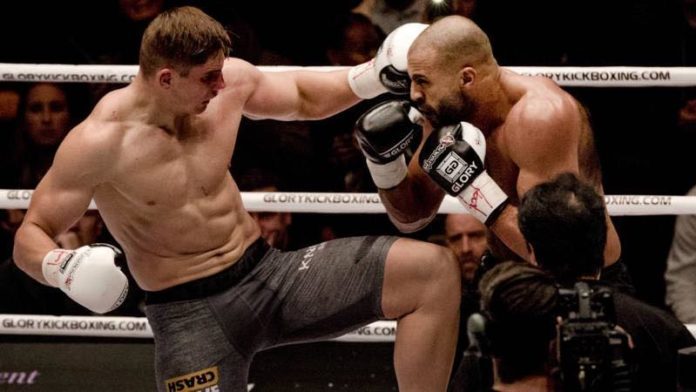 Badr Hari vs Rico Verhoeven rematch confirmed