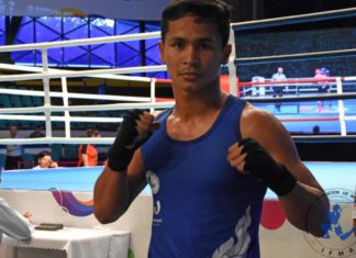 Muay Thai World Games day 1 results