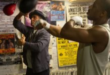 Sylvester Stallone anticipates Creed 2