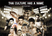 King of Muay Thai Buakaw Banchamek headlines All Star Fight Bangkok