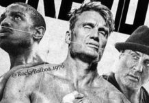 Sylvester Stallone teases Creed 2 with appearance of Dolph Lundgren