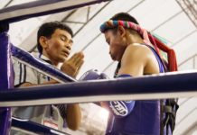IFMA Muay Thai Youth World Championships 2017
