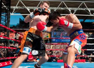 Boxing, Jeff Horn vs Manny Pacquiao rematch confirmed