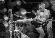 Caged Muay Thai 10: John Wayne Parr vs James Heeland video of the fight