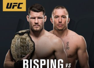 UFC 217 fight card features two title bouts