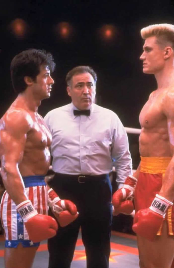Dolph Lundgren expected in Creed 2 as Ivan Drago