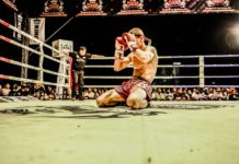 Who is next Muay Thai super star
