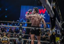 Muay Thai, Buakaw Banchamek vs Sergei Kuliaba headlines All Star Fight 2