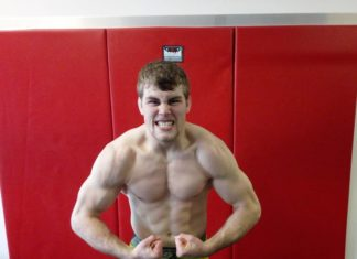 UFC Sydney fight card, Jake Matthews