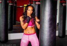 Boxing, Raquel Miller on FightBox Podcast