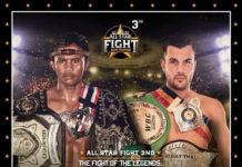 Muay Thai, All Star Fight, Buakaw vs Pinca