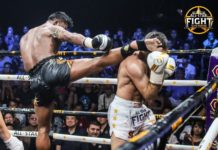 Muay Thai, Buakaw vs Sergei Kuliaba, All Star Fight 2 results