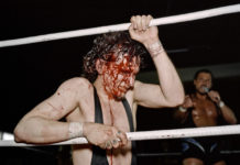 Don Roid, Combat sports brutal reality check