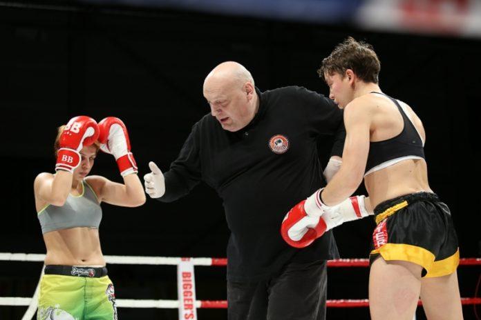 Girl Power Kickboxing