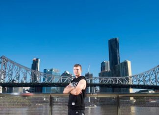 Boxing, Jeff Horn next fight Brisbane