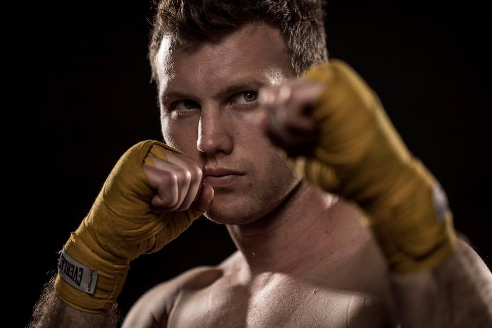 Jeff Horn Next Fight Against Gary Corcoran In December In