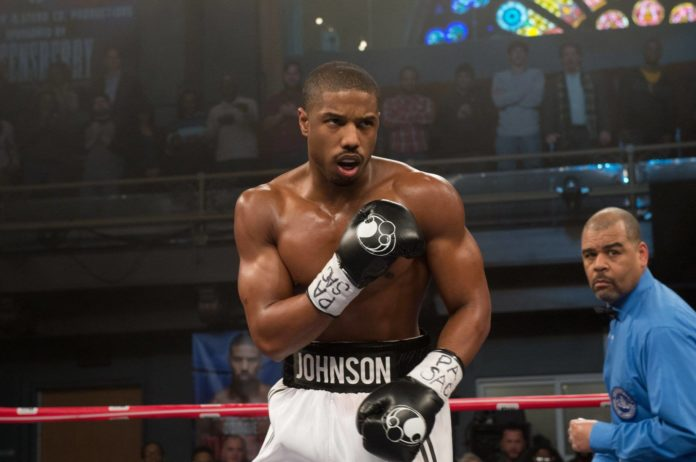Creed 2 release date November 21, 2018