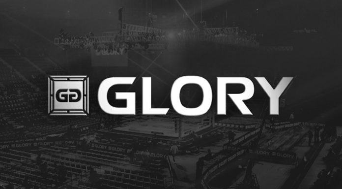 Glory 48 New York fight card