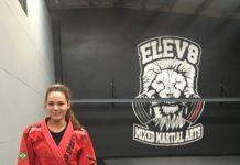 Lilian Dikmans Brazilian jiu-jitsu
