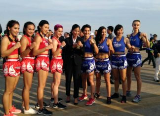 Muay Thai Angels Season 2