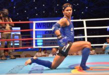 Superbon, Muay Thai World Championships