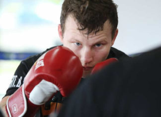Jeff Horn vs Terence Crawford, money talk