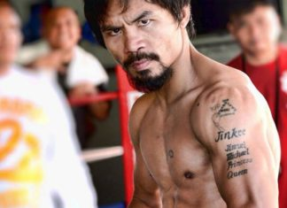 Manny Pacquiao in talks to fight Conor McGregor - reports