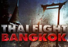 Thai Fight Bangkok