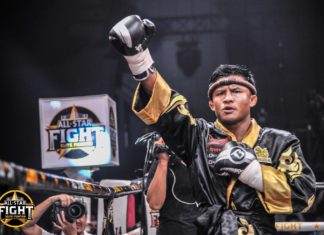 Buakaw Banchamek faces Nayanesh Ayman at Kunlun Fight 69