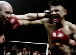 Jawbone boxing movie arrives on DVD from Lionsgate