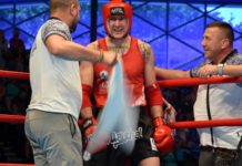 Muay Thai ready for big year