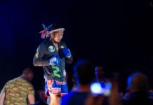 Yodsanklai Fairtex returns, takes on Enriko Kehl