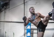 Conor McGregor announces UFC return