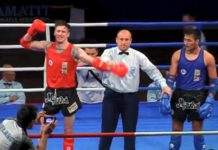 Belarus ready for IFMA Muay Thai World Championships 2018