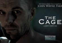 John Wayne Parr talks Caged Muay Thai