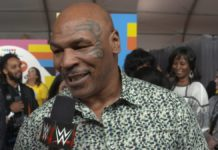 Mike Tyson talks WWE return, Ronda Rousey debut
