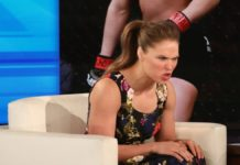 Ronda Rousey talks UFC return