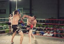 Alex James returns at Domination Muay Thai 20