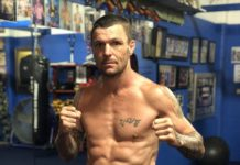 John Wayne Parr ready for Bellator Kickboxing 9
