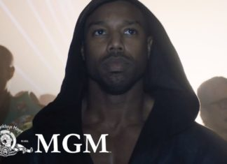 Creed 2 official trailer hits the stream