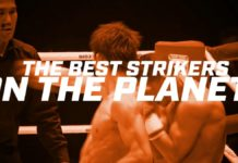 GLORY Kickboxing tops up event calendar