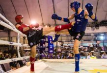 IFMA Muay Thai Youth World Championships
