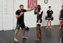 Carnage Muay Thai USA Seminars