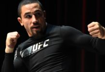 Robert Whittaker defends middleweight title against Yoel Romero at UFC 225