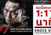 Thai Fight: Top 10 fastest Muaythai knockouts